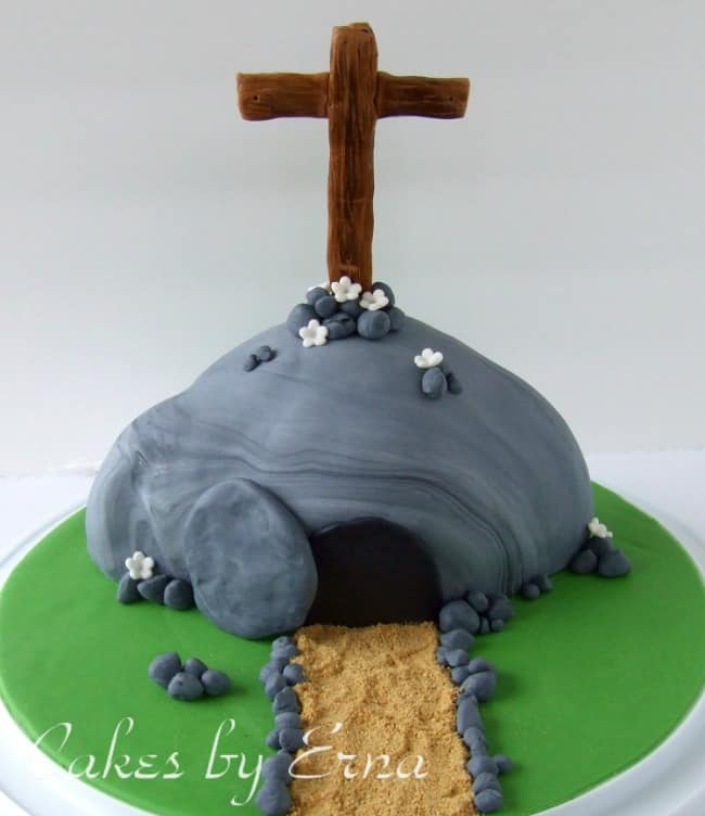 resurrection cake