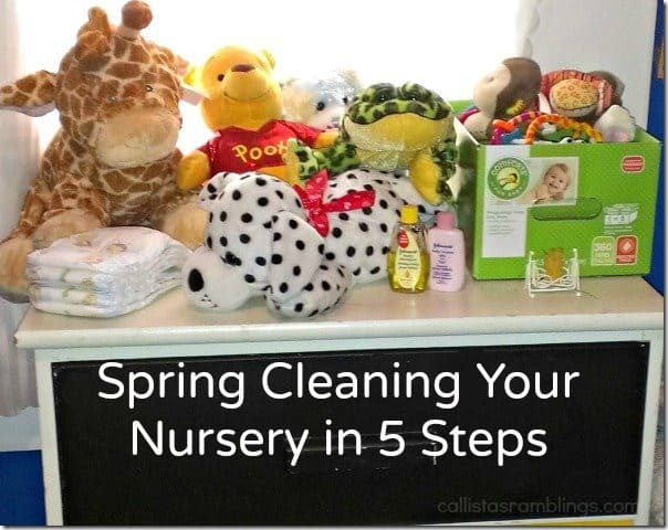 spring-cleaning-your-nursery
