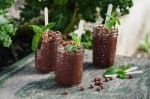 Chocolate Garden Cups Recipe
