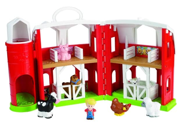 Fisher Price Animal Friend Farm