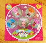 The world of Lalaloopsy is getting a little smaller!