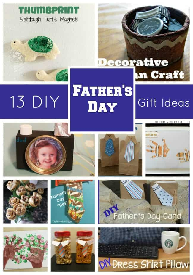 13 diy father s day gift ideas