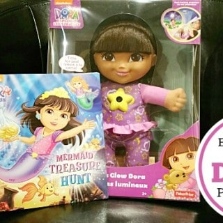 Dora the Explorer #Giveaway {CAN}