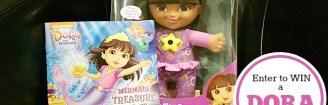 Dora Prize Pack
