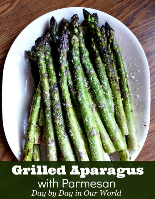 Grilled-Asparagus-with-Parmesan