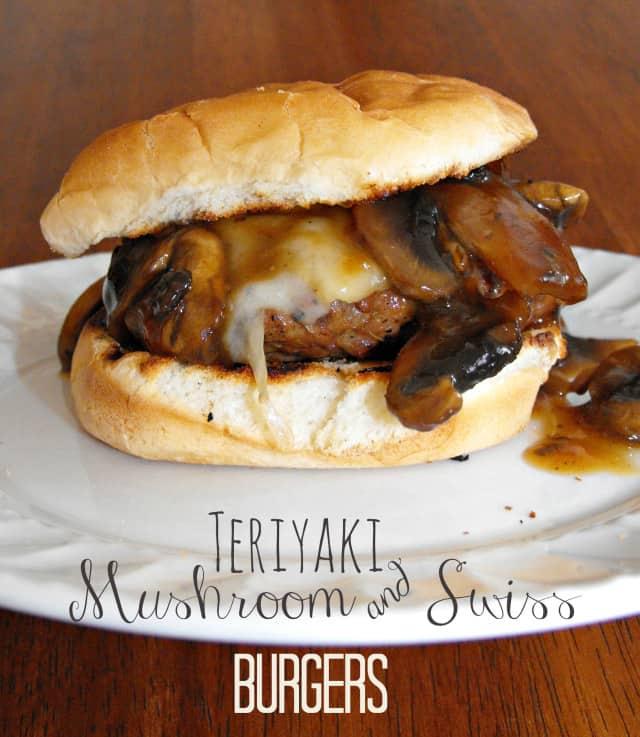 Teriyaki-Mushroom-and-Swiss-Burgers