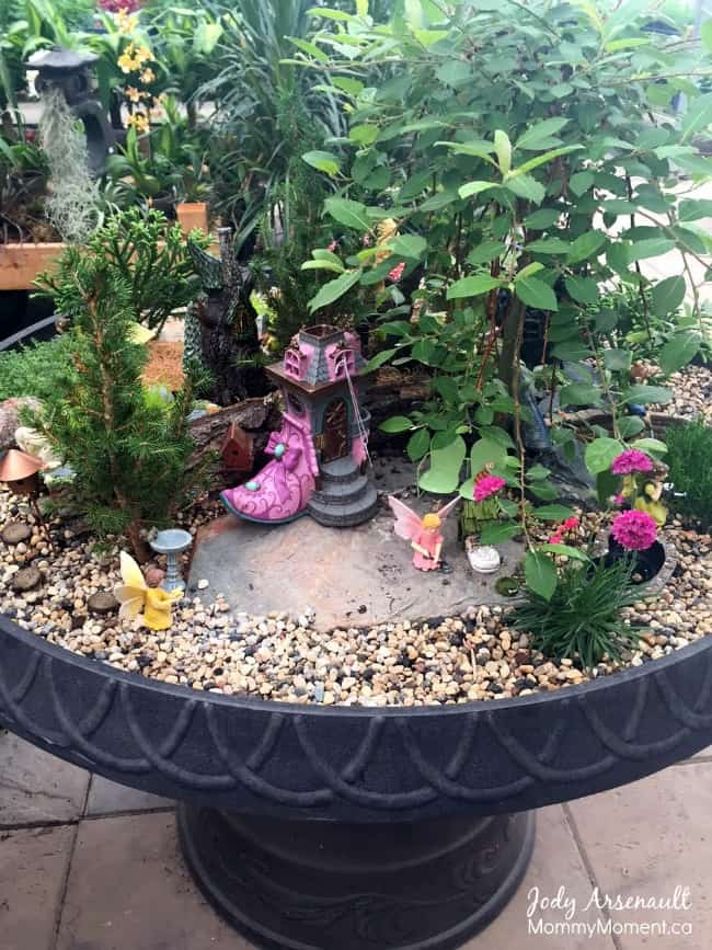 Make Your Own Fairy Garden 10 Magical Ideas Gardens Irish And Own