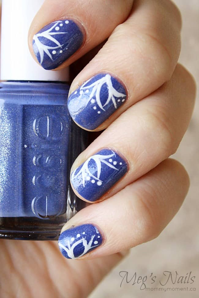 Summer nail art essie : With the wide range of colours offered by essie there s a colour for