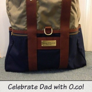 Celebrate Dad this Father's Day with O.co!