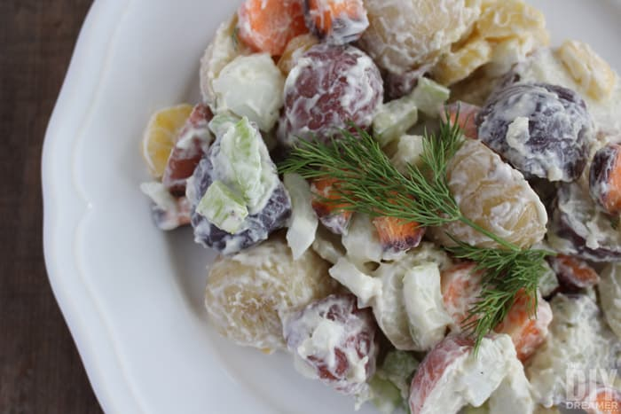 Easy-Potato-Salad-Recipe