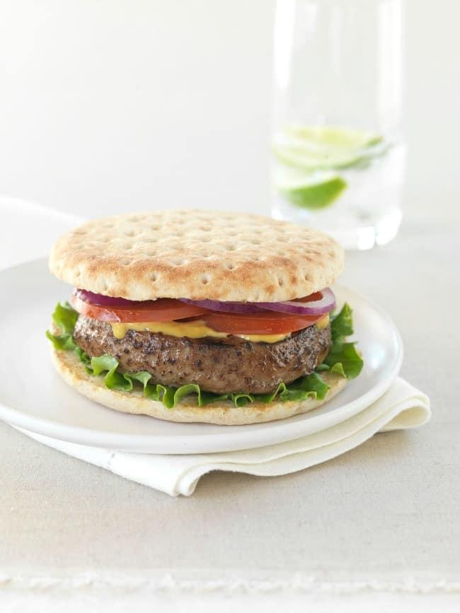 SandwichBurger 0002