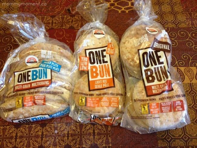 OneBun Ozery Products