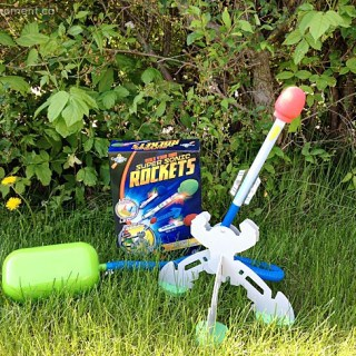 Build Your Own Super Sonic Rocket Curiosity Kit #Giveaway