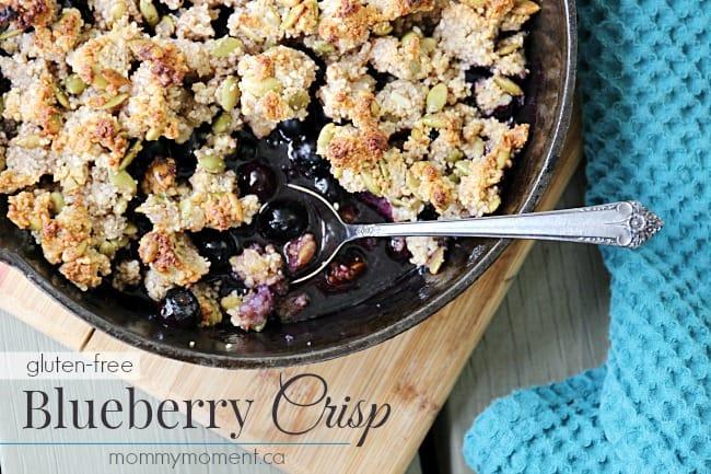 gluten-free-blueberry-crisp
