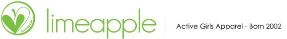 limeapple logo