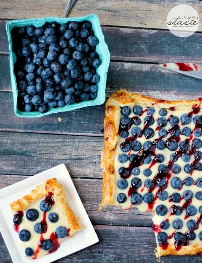 62 Must Try Blueberry Recipes