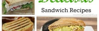 19 Sandwich Recipes