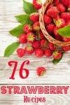 76 Strawberry REcipes
