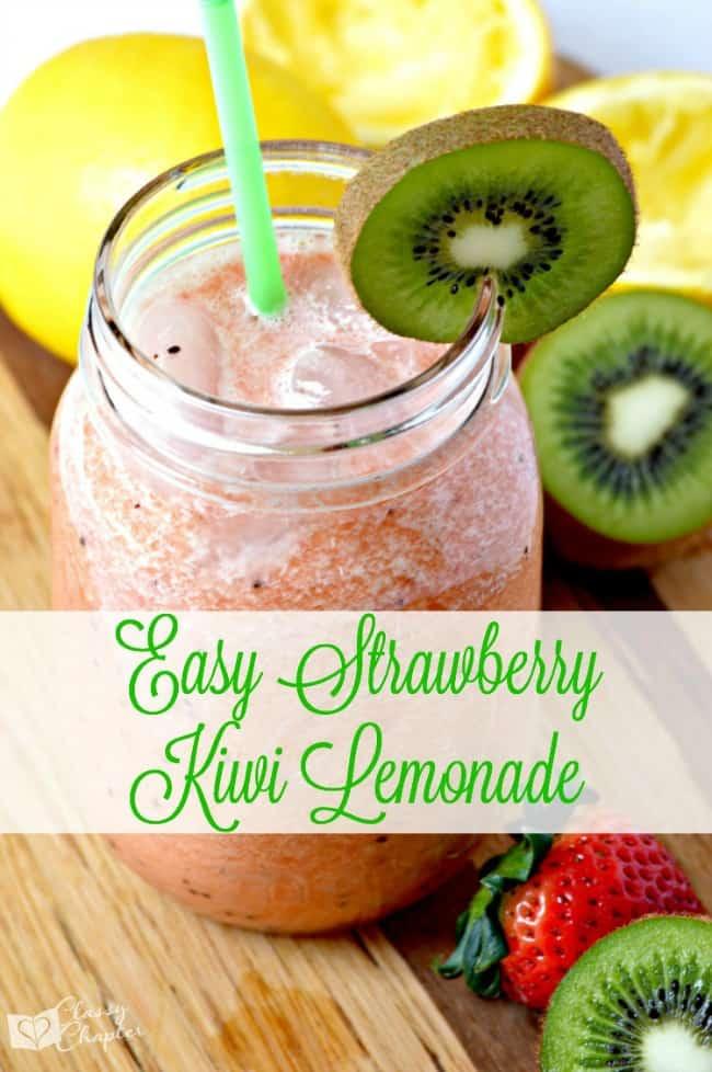 Easy-Strawberry-Kiwi-Lemonade
