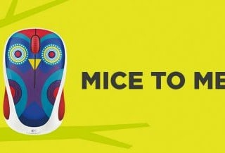2015 Play Collection Mice from Logitech! #Giveaway {CAN}