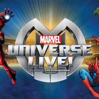 Marvel Universe LIVE! Did you catch the show?