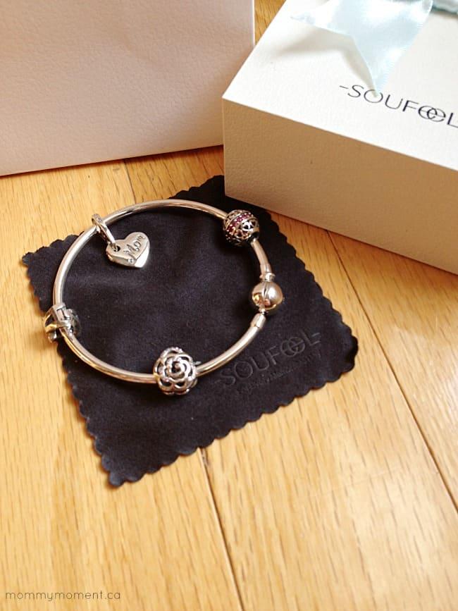 Soufeel Bracelet gift