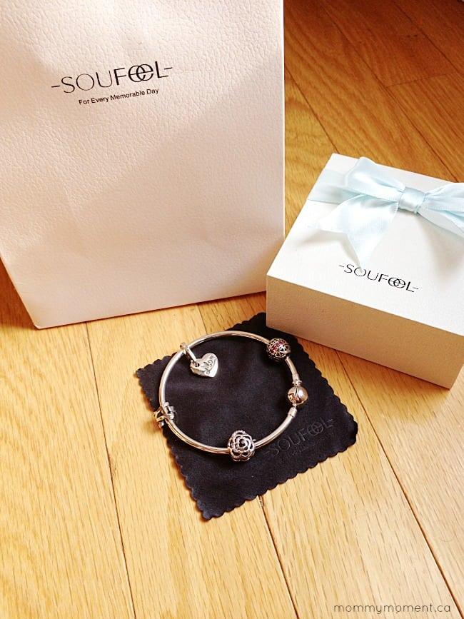 Soufeel Gift Bracelet