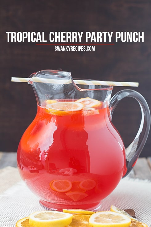 Tropical-Cherry-Party-Punch