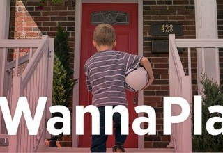 Canadian Tire asks – #WannaPlay ?