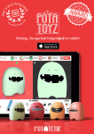 POTATOYZ ~ The App that brings Digital to Real Life!