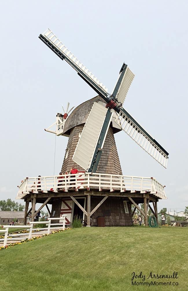 windmill-steinbach