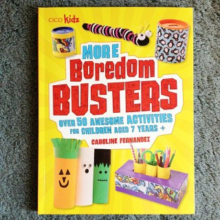 Your Kids Will Learn While Having Fun with Science & Crafts #giveaway {CAN}