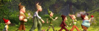 Marching Dwarfs