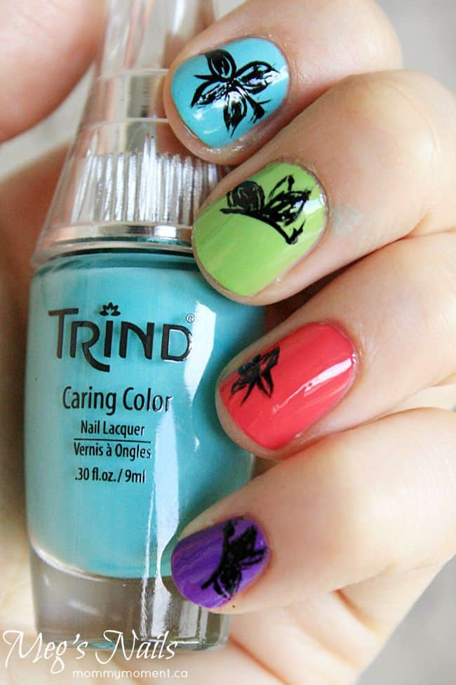 Trind Nails