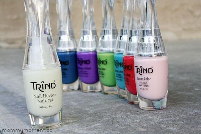 Trind nail revive