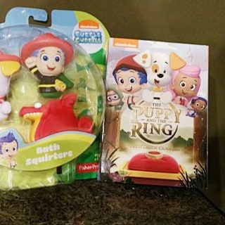 Bubble Guppies LIVE! #Giveaway {CAN}