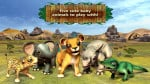 Safari Tales – a great app for 4 to 10 year olds!