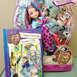 Do you believe in second chances? #Giveaway #PlayAdvocates {CAN}