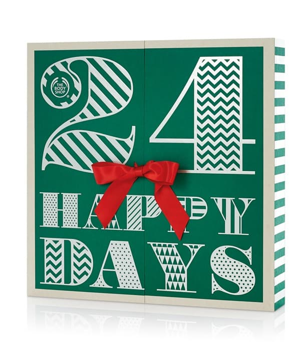 Treat yourself to a 24 happy days advent calendar 24 happy days advent calendar 2l solutioingenieria Gallery