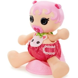 Explore the magical world of Lalaloopsy with Lalaloopsy Babies Potty Surprise Doll #31DaysOfGifts #giveaway {CAN}