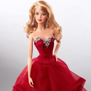 Barbie is All Dolled Up Again with her Holiday Version #31DaysOfGifts #giveaway {CAN}