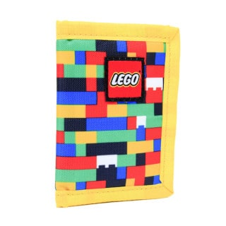 Kids of All Ages will Love this Classic LEGO Brick Wallet #31DaysOfGifts #giveaway