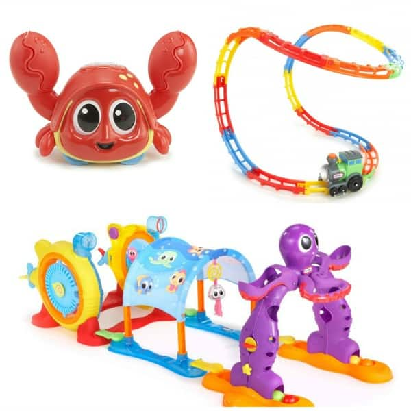 Little Tikes Prize Pack