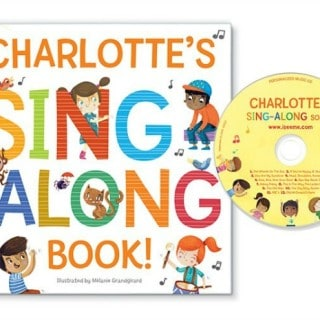 Give a Personalized Gift with the I SEE ME My Sing-Along Book #31DaysOfGifts #giveaway {CAN}