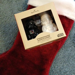 May the Force be with you this Christmas #giveaway #LoveHallmarkCA {CAN}