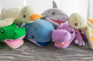 Give the gift of bath time fun with Soapsox! #31DaysOfGifts #giveaway {CAN}