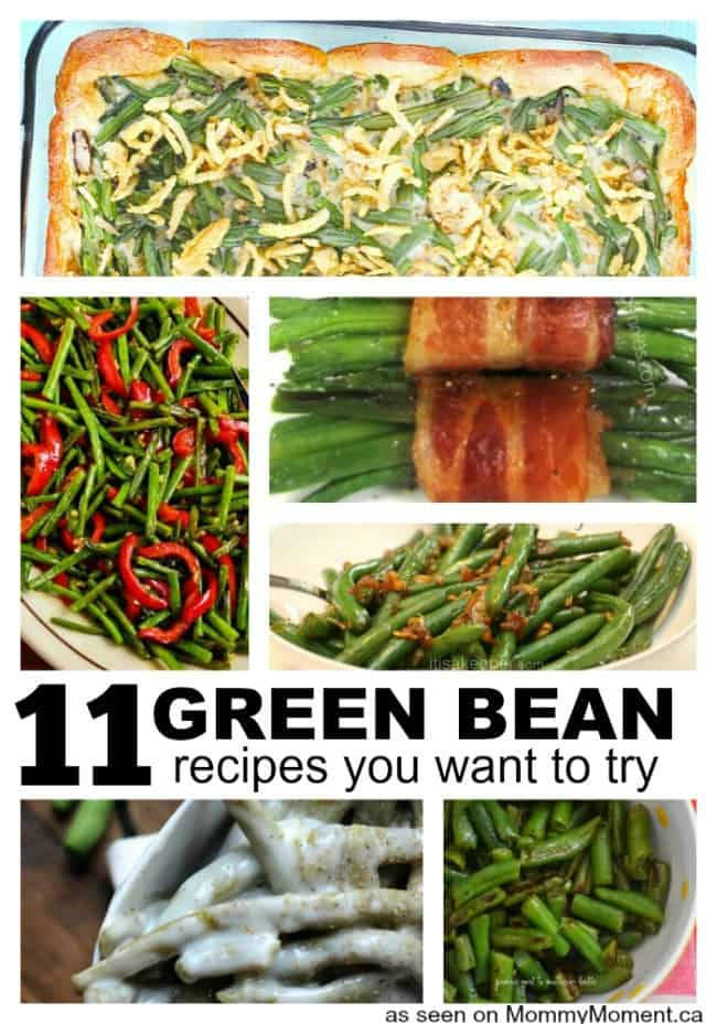 11-green-bean-recipes