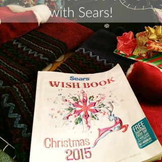 Christmas Traditions – Yay or Nay? #SearsWishBook