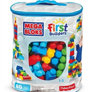 Put Mega Bloks Under the Tree this year! #31DaysOfGifts #giveaway {CAN}