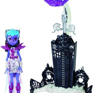 Monster High Boo York, Boo York Floatation Station Play Set #31DaysOfGifts #giveaway {CAN}
